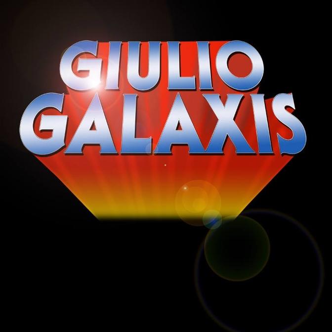 Giulio Galaxis