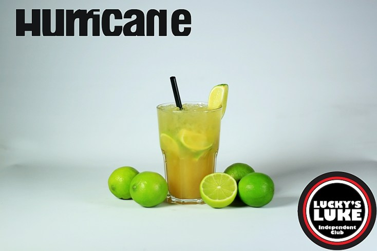 Cocktail Hurricane