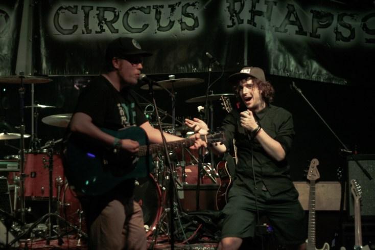 Circus Rhapsody 17.10.2015