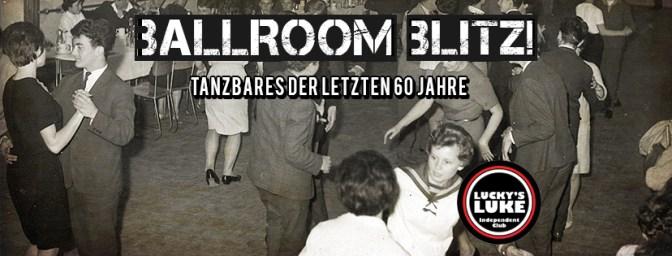 ballroom Bltz Head