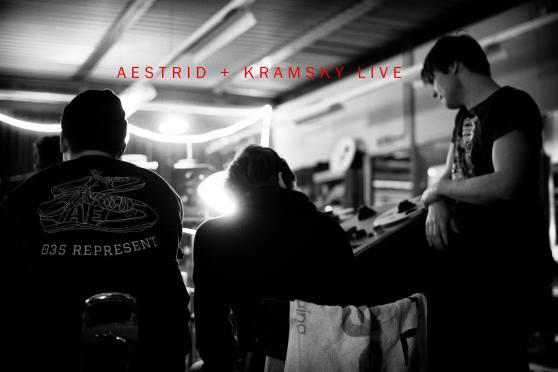 Aestrid + Kramsky