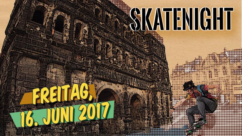 Skatenight III