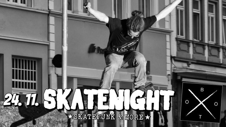 24.11.17 Skatenight