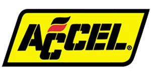 Accel Parts at Lucky's Autosports
