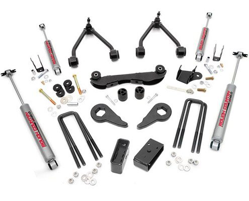GMC Suspension Lift Kit
