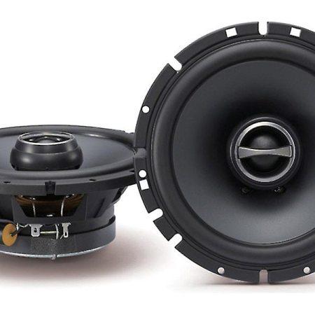 Alpine SPS 610 Speakers Front
