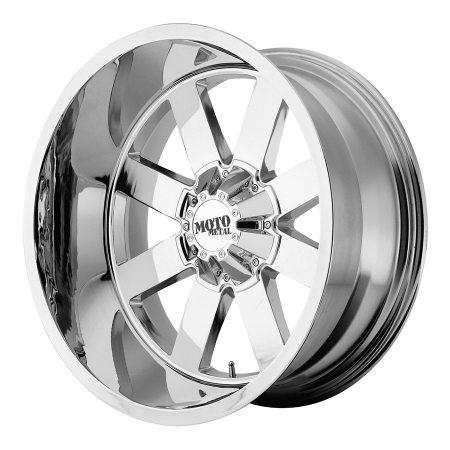 Moto Metal Chrome MO962 Wheels