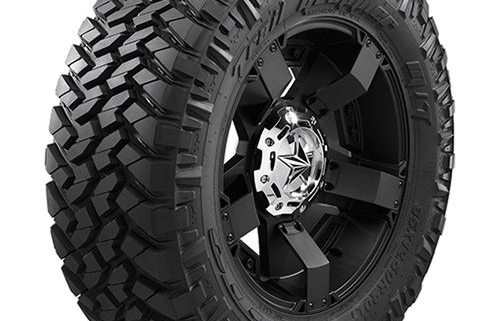 Off Road Tires Category