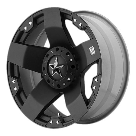XD Series XD795 Rockstar Wheels
