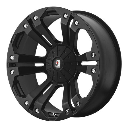 XD Series XD778 Monster Wheels