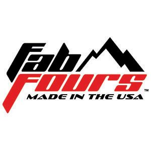 Fab Fours Jeep Accessories Lexington KY