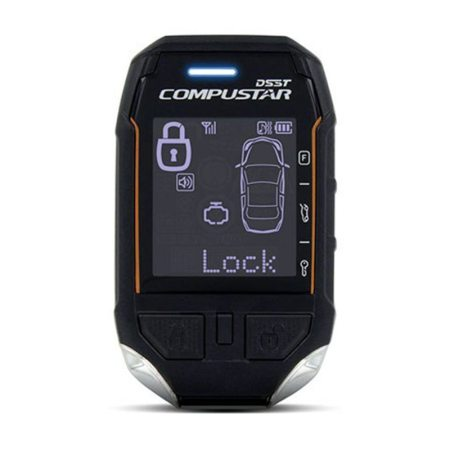 Compustar Pro T11 3-Mile Remote Start