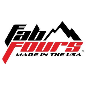 Fab Fours Bumpers