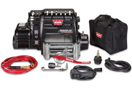 Warn PowerPlant 9.5 Winch