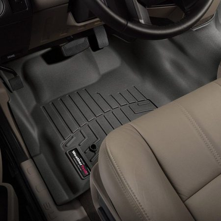 WeatherTech Digital Floor Liner