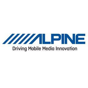 Alpine Electronics Lexington