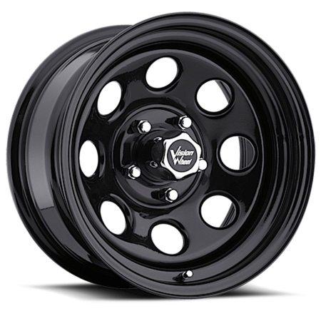 Vision 85 Soft 8 Wheels