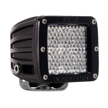 Rigid Industries D2 Diffused Single