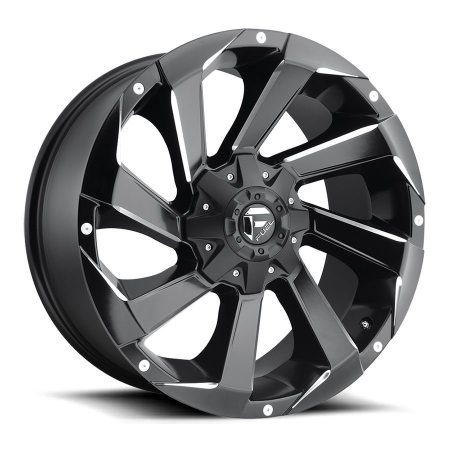 Fuel Off Road Razor Wheels D592