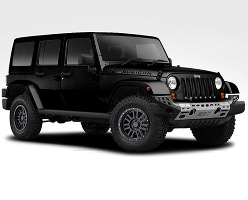 "Jeep Black Rhino El Cajon 20"" Wheels"
