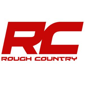 Rough Country Jeep Accessories Lexington KY