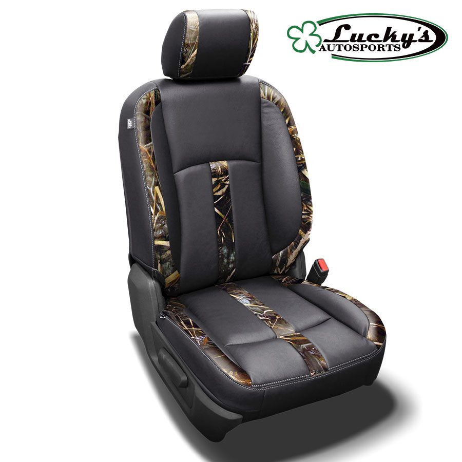 Custom Leather Seats Auto Interiors Lucky 39 S Autosports
