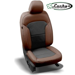Custom Leather Seats Ford Explorer