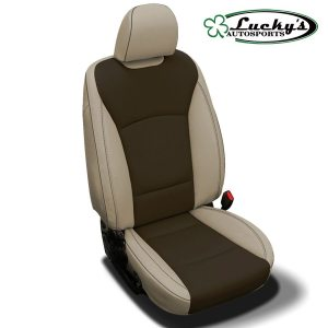 Custom Leather Seats Subaru Outback