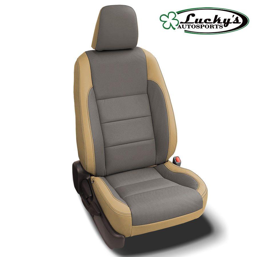 Custom Leather Seats Auto Interiors Lucky S Autosports