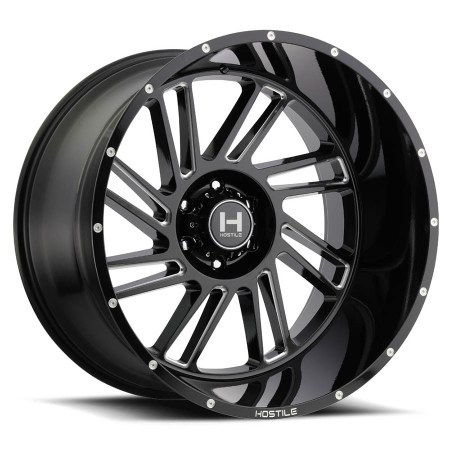 Hostile Stryker Blade Cut Wheels