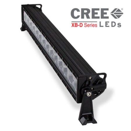 Heise 30-Inch Single Row Light Bar