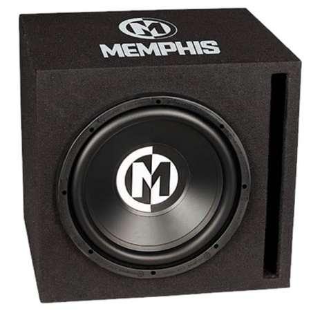 Memphis Audio SRX112 Bass Package