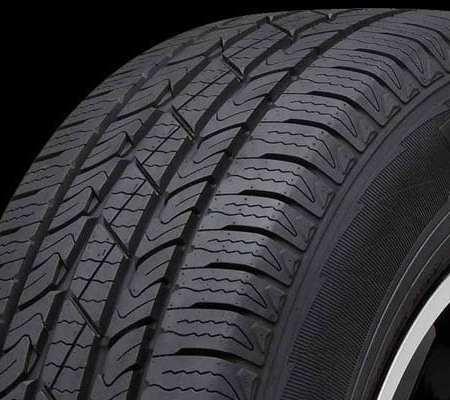 Nexen Roadian HTX RH5 Tires