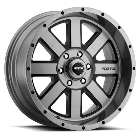 Sota Awol Wheel Anthracite