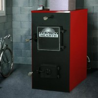 Indoor Wood Boiler Services Services From Luckys Contractors