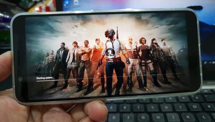 Asus Zenfone Max Pro M1, Benchmark! - Lucky Sebastian
