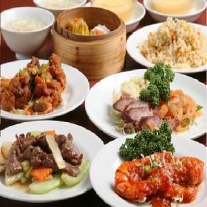 銀座で中華食べ放題がおいしいお店