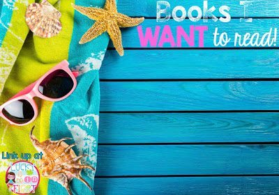 Summer Reading List for Teachers
