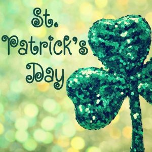 St. Patricks' Day Lucky to Be in First