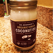 coconut-oil-lucky-to-be-in-first-summer-favorites