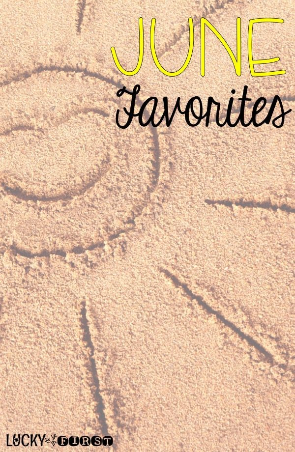 Check out Summer MUST HAVES!