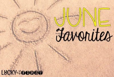 june-favorites-lucky-to-be-in-first
