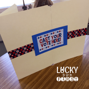 cast-your-vote-here-voting-booth-lucky-to-be-in-first-election-activities