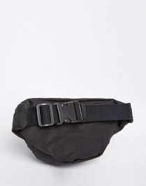 Jack & Jones Bum Bag Black