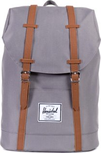 Herschel Light Blue Backpack