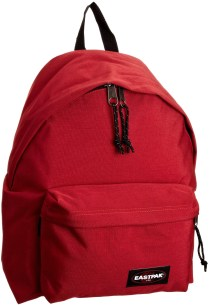 Eastpak Red BlackpackE