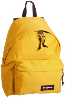 Eastpak Yellow Backpack