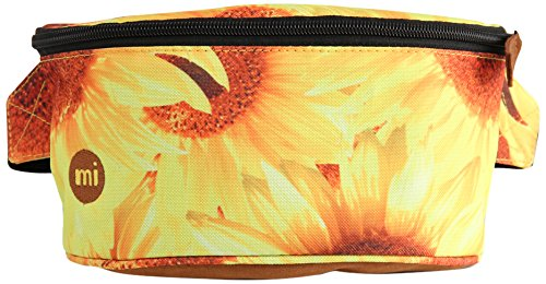 MiPac Sunflower Bum Bag