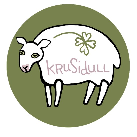 krusidull logo