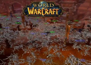 Sự kiện Corrupted Blood - WoW